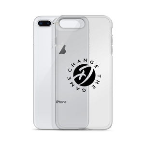 Change The Game iPhone Case