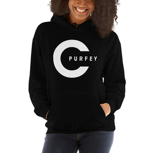 CPurfey Hooded Sweatshirt