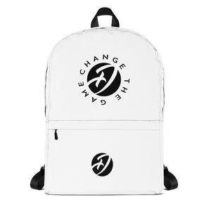 Change The Game Backpack