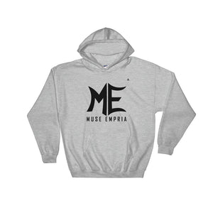 Muse Empria Hooded Sweatshirt