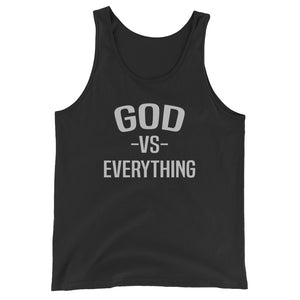 God Vs Everything Tank