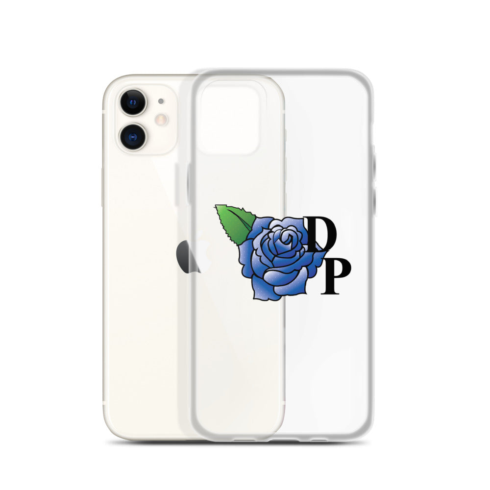 Prestage iPhone Case
