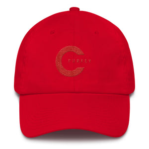 C Purfey Cotton Cap