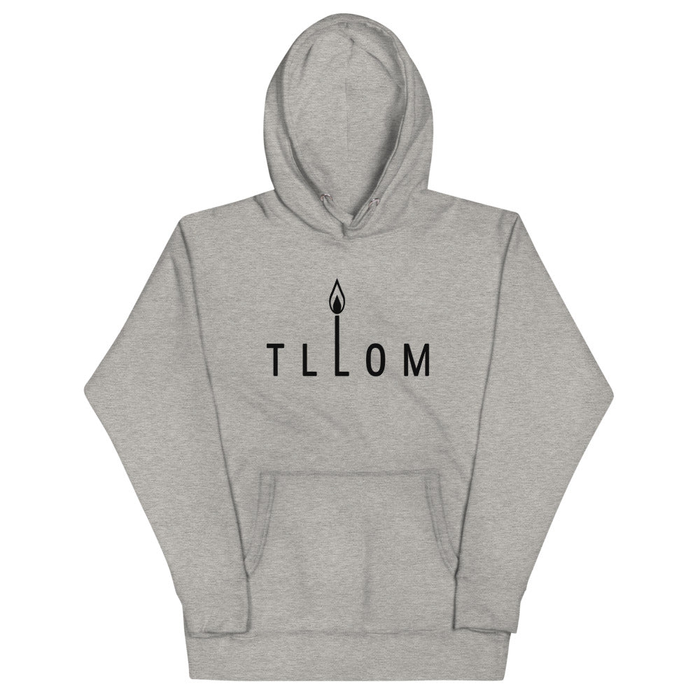 TLLOM (This little light of mine) Premium Hoodie