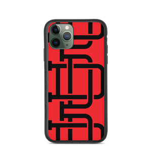 DieselDonlow Biodegradable phone case
