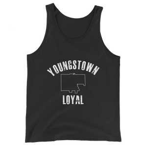 Youngstown is Loyal Inspired by Ben Donlow Tank