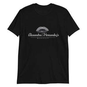 Alexandra Makeup T-Shirt