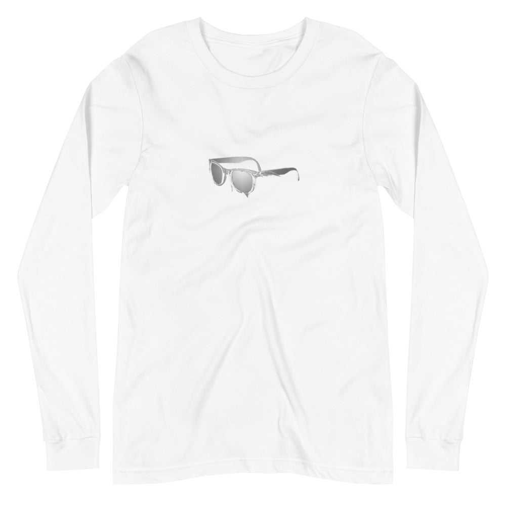Cool is the Rule Long Sleeve Tee