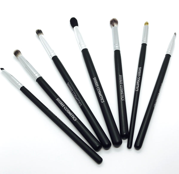 Full Professional Brush Set (Almost Gone!)