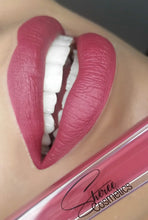 Matte Liquid Lipstick - Sophisticated