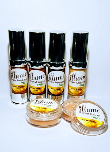 Illume' Natural Makeup