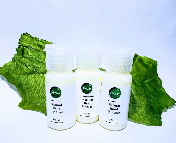 HbNM Hand Sanitizer