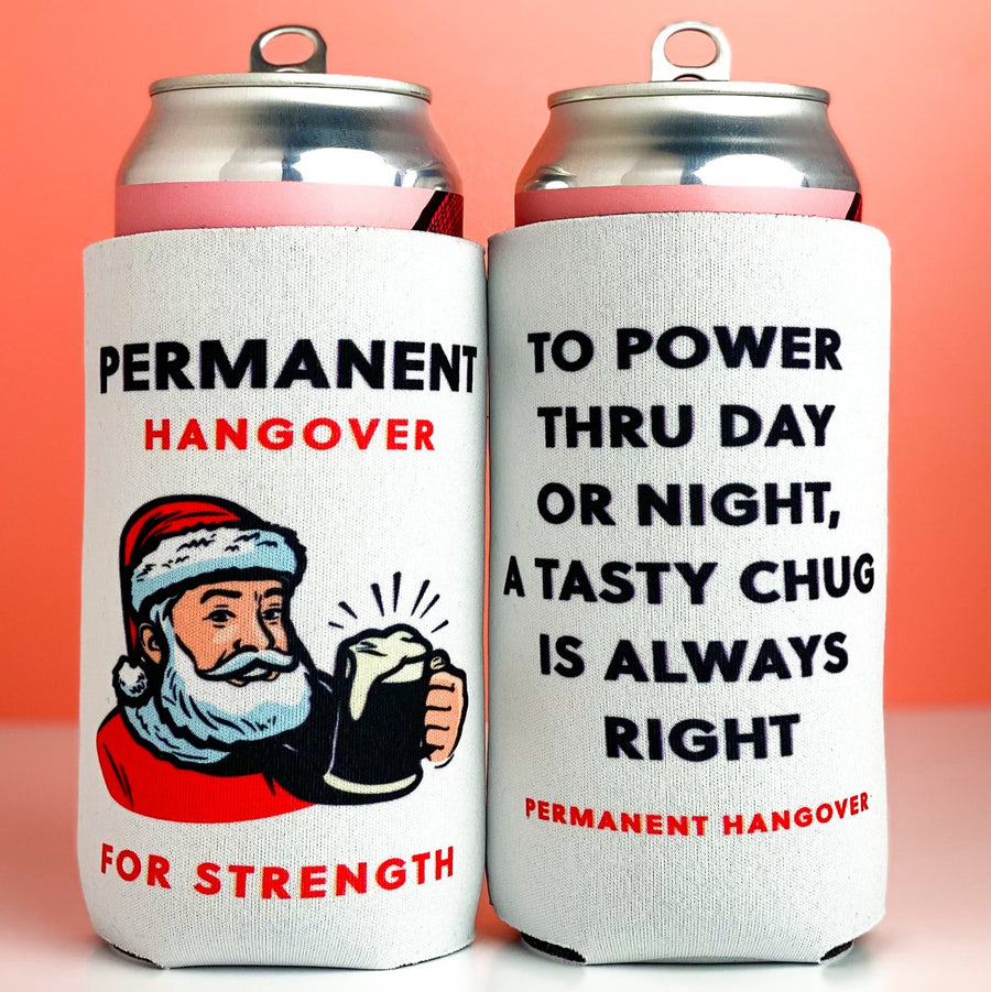 Five a Day / For Strength Koozie 2-Pack