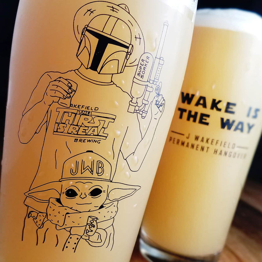 Wake is The Way