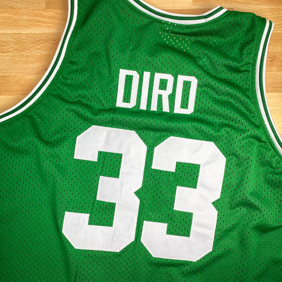 Official Terry Dird Pounders Jersey