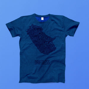 Driftless Shirt