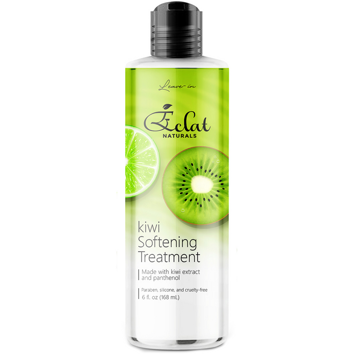 Kiwi Softening Treatment
