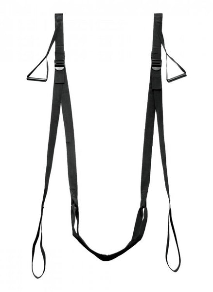 DLuxe Entry Love Sling - TEMPTING TEASERZ