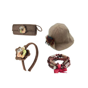 Women's accessories in our store