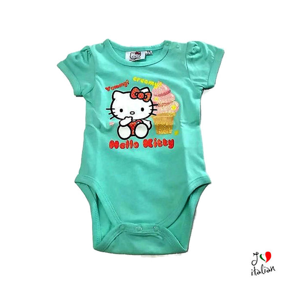 Hello Kitty body creamy! - Baby girl