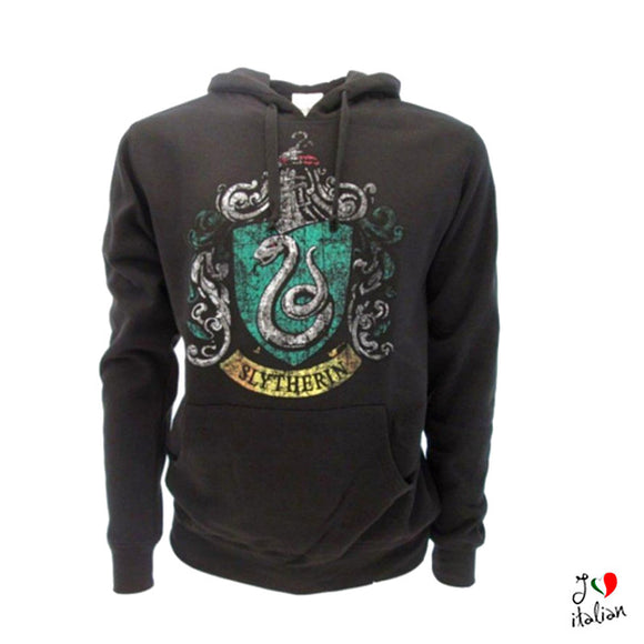 HARRY POTTER Slytherin hoodie - Unisex