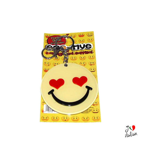 EMO-TIVE keychain mirror LOVE - Accessories - Valentine's day