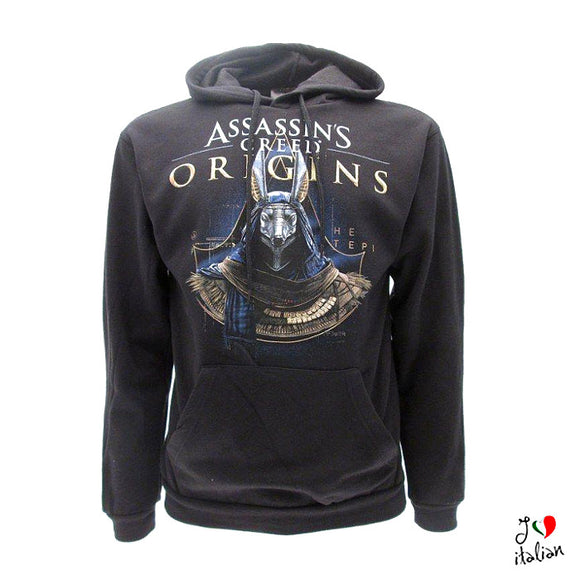 Hoodie Assassin's Creed Anubis - Unisex