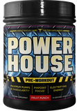 POWERHOUSE FRUIT PUNCH PREWORKOUT