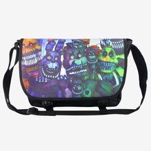 Five Nights At Freddys - - Sacs Bandoulières À Bandoulière Shoulder Bag