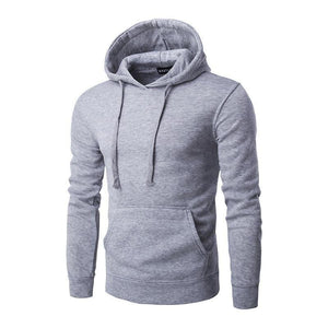 Sweatshirt À Capuche - - Sweat