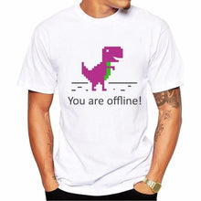You Are Offline - - T-Shirt Hommes