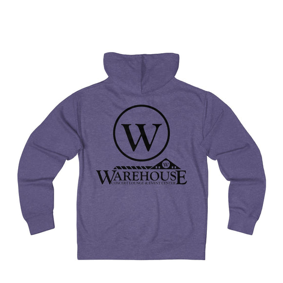 AAC: Special Request: Warehouse Hoodie Dark
