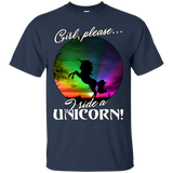 AAC Original: I Ride a Unicorn