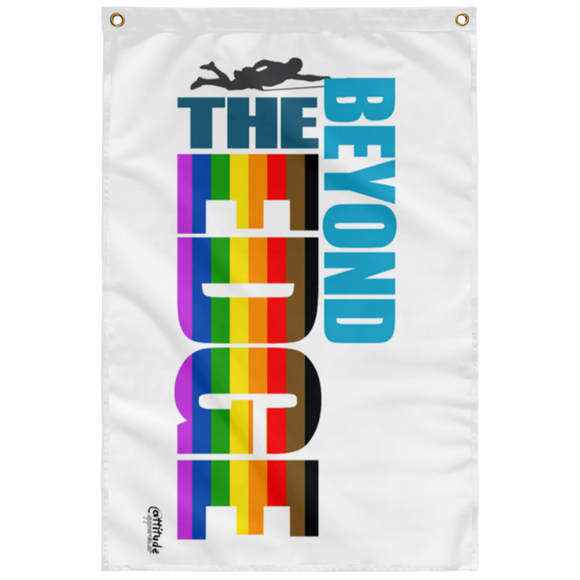 Beyond the Edge: Logo Pride