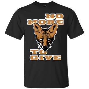AAC Original: No More Fox