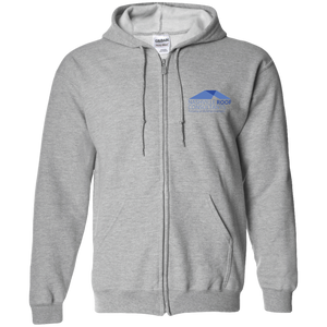 AAC Client: Nashville Roof Consultants: Gildan Zip Up Hooded Sweatshirt