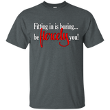 AAC Original: Fiercely Tee