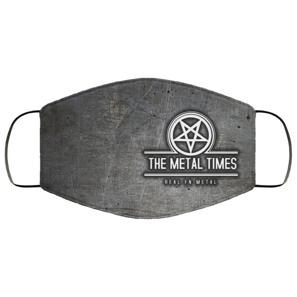 Metal Coffee: The Metal Times: FMA Face Mask