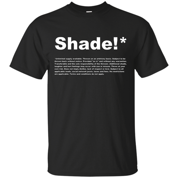 AAC Original: Shade