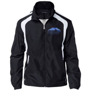 AAC Client: Nashville Roof Consultants: Sport-Tek Jersey-Lined Jacket