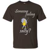 AAC Original: Salty