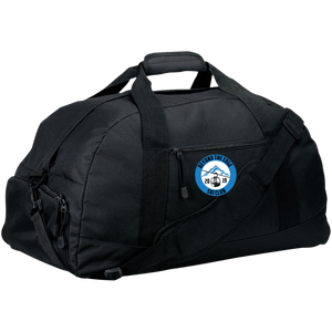 AAC Client: BTE Ski Club: Large-Sized Duffel Bag
