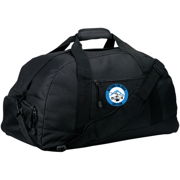 BTE Ski Club: Large-Sized Duffel Bag