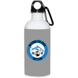AAC Client: BTE Ski Club: 20 oz. Stainless Steel Water Bottle