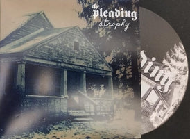 The Pleading: Atrophy (physical ep)