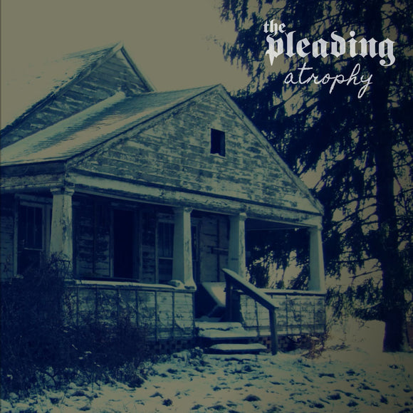 Atrophy (ep) - Digital Download
