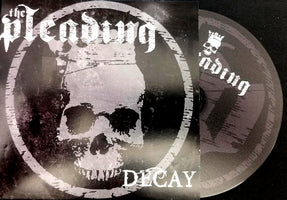The Pleading: Decay (physical cd)