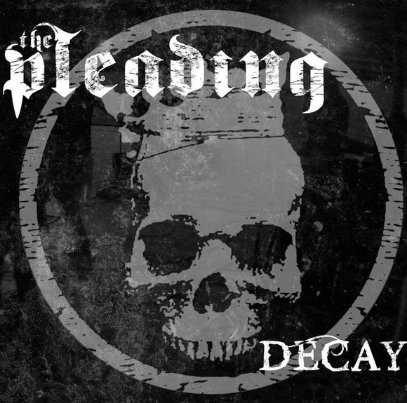 Decay - Digital Album Download