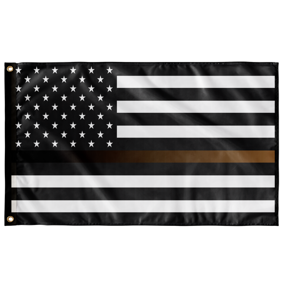 AAC: Originals: BLM Flag
