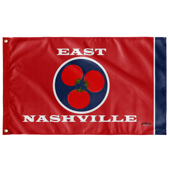 AAC Client: East Nashville: Trimato Flag